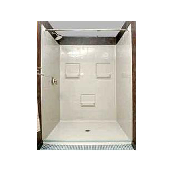 Barrier Free Showers - Interiors for Independence