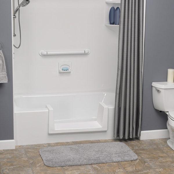 Accessible Bathroom Design : Handicap Walk In Tubs